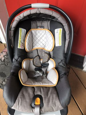 Chicco keyfit 30 infant car seat for Sale in Seattle, WA