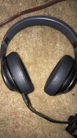 Wireless studio beats headphones for Sale in Raleigh, NC