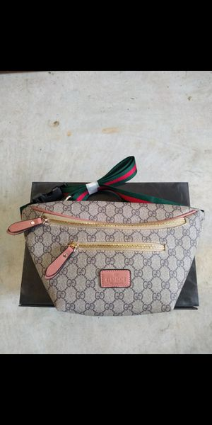 Gucci fandy pack for Sale in Houston, TX