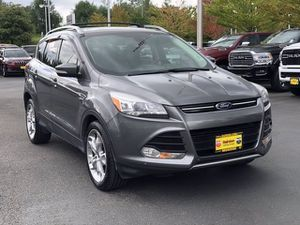 2014 Ford Escape for Sale in Monroe, WA