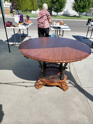 Dining table for Sale in Richland, WA
