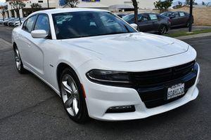 2018 Dodge Charger for Sale in Hemet, CA