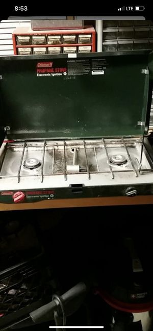 Coleman Stove for Sale in Norco, CA