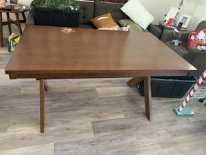 Sears Dining Table (Table Only- No Chairs) for Sale in Pomona, CA