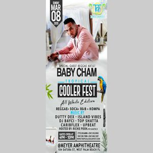 Coolerfest tickets $25 for Sale in West Palm Beach, FL