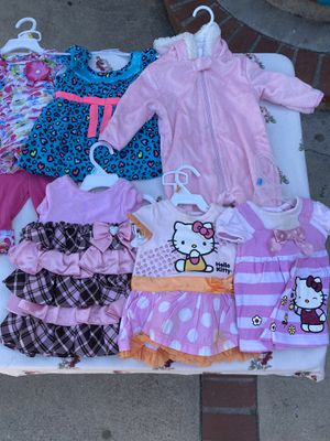 Baby and kids clothes for Sale in Long Beach, CA