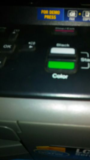 Brother Copy Machine for Sale in Waco, TX