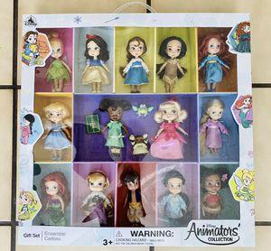 Disney Animators Collection Mini Doll Gift Set – 5'' for Sale in Miami, FL