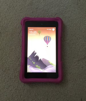 Amazon Fire Kindle for Sale in Bellingham, MA