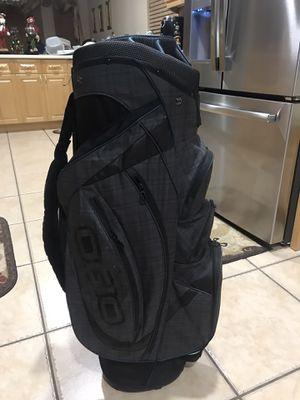 Ogio golf bag great condition for Sale in Miami, FL
