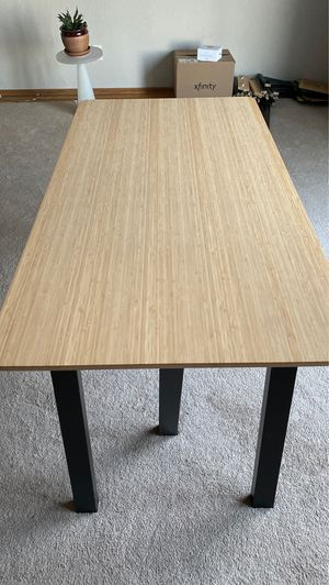 Large Dining table for Sale in San Francisco, CA