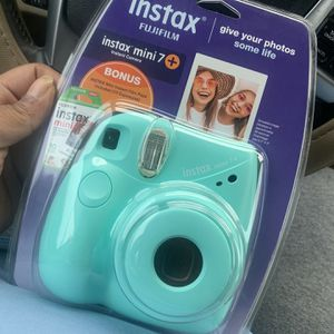 Instant Film Camera for Sale in Lewisville, TX