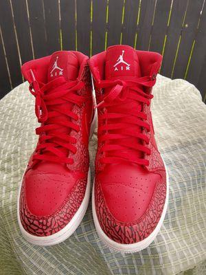 Air Jordan 1 retro high for Sale in Houston, TX