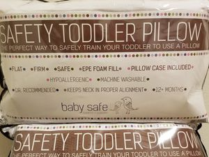 Toddler safety pillows! for Sale in Clovis, CA