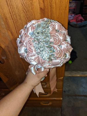Wedding. Flower bouquet for Sale in Salinas, CA