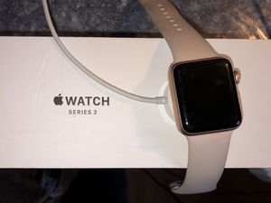 Apple Watch series 3 for Sale in Searsmont, ME