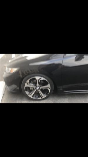 Honda rims si for Sale in Chino Hills, CA