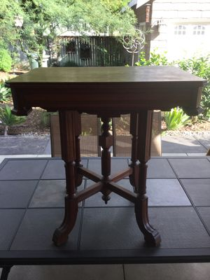 Antique Table for Sale in Azusa, CA