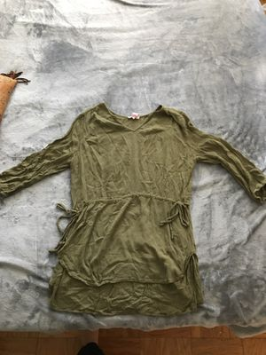 Pleione size large tunic for Sale in Washington, DC