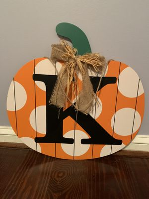 Seasonal letter signs for Sale in Murrells Inlet, SC