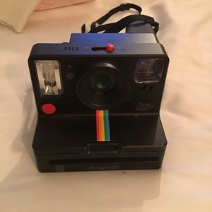 Polaroid One Step + for Sale in Tempe, AZ