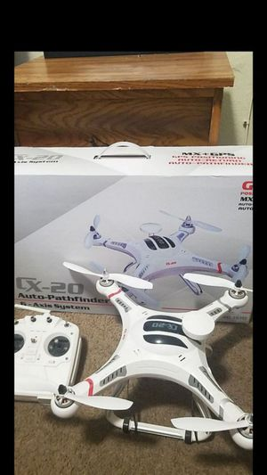 Cx-20 auto pathfinder drone for Sale in Riverside, CA