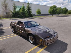 1987 Pontiac Trans Am Gta for Sale in Glen Ellyn, IL