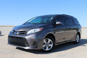 2018 Toyota Sienna for Sale in Tempe, AZ