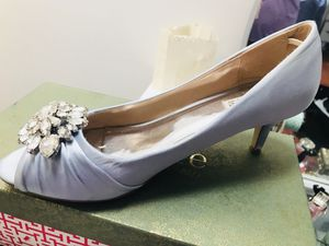 Wedding/bridal shower shoes for Sale in Philadelphia, PA