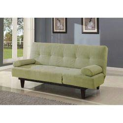 Cybil Sleeper Sofa, GREEN for Sale in Columbus,  OH
