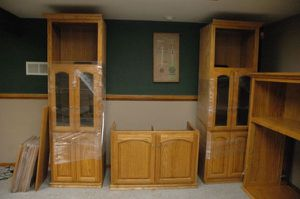 Woodley's Entertainment Center for Sale in Longmont, CO