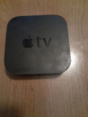 Apple TV 2nd generation for Sale in City of Industry, CA