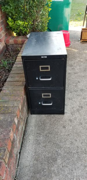 File cabinet for Sale in Glenn Heights, TX