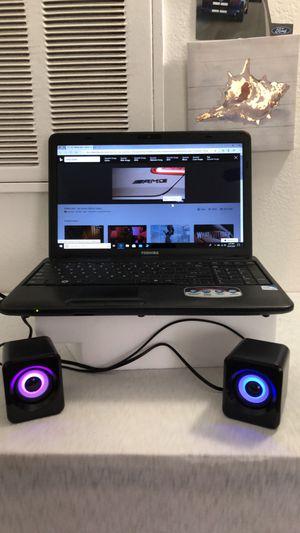 Laptop 💻 TOSHIBA for Sale in Lake Buena Vista, FL