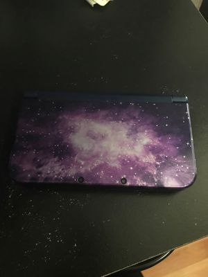 Nintendo 3ds galaxy style for Sale in San Leandro, CA