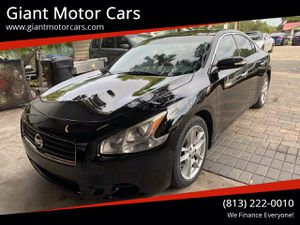 2011 Nissan Maxima for Sale in Tampa, FL