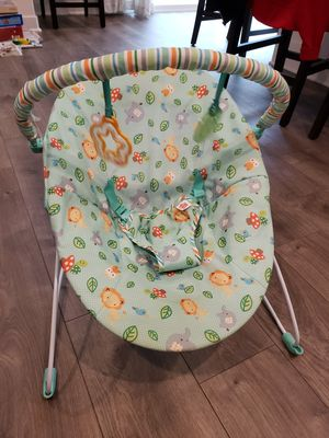 Bright Starts Bouncer for Sale in West Covina, CA