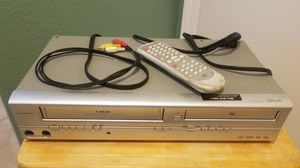 Dvd player with remote for Sale in San Diego, CA
