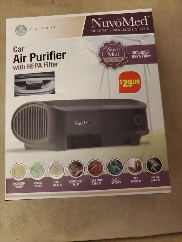 Air purifer