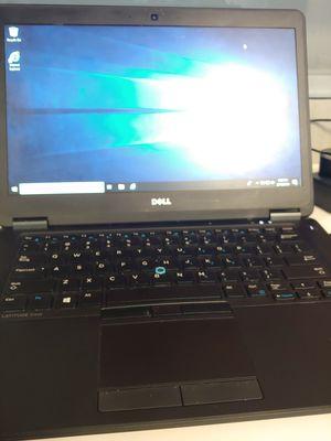 Dell 7450 16GB RAM, 250 SSD for Sale in Boston, MA
