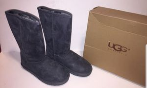 Ugg Grey Boots for Sale in New York, NY