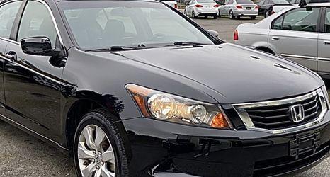 2008 Honda Accord for Sale in Seattle,  WA