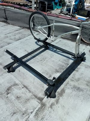 Saris bike rack for Sale in Chicago, IL