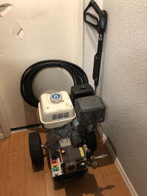 Honda-Graco G-Force II 4240 HA-DD 4500 psi Pressure Washer for Sale in Los Angeles, CA
