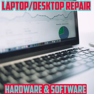 Factory Reset/No Boot/Bluescreen/OS Computers - Desktop - Laptop - PC for Sale in Fontana, CA