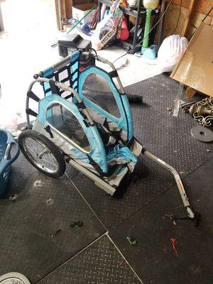 Allen Sports Deluxe Steel Child Carrier for Sale in Conroe, TX