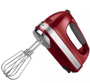 KitchenAid 9-Speed Digital Hand Mixer for Sale in Washington, DC
