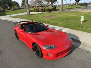 1994 Dodge Viper 35,000 miles clean title for Sale in Santa Ana, CA