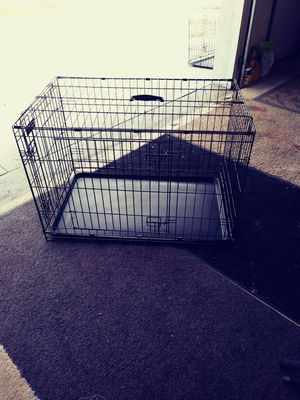Dog crate for Sale in Sebring, FL