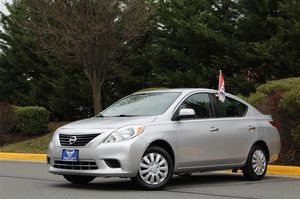 2013 Nissan Versa for Sale in Sterling, VA
